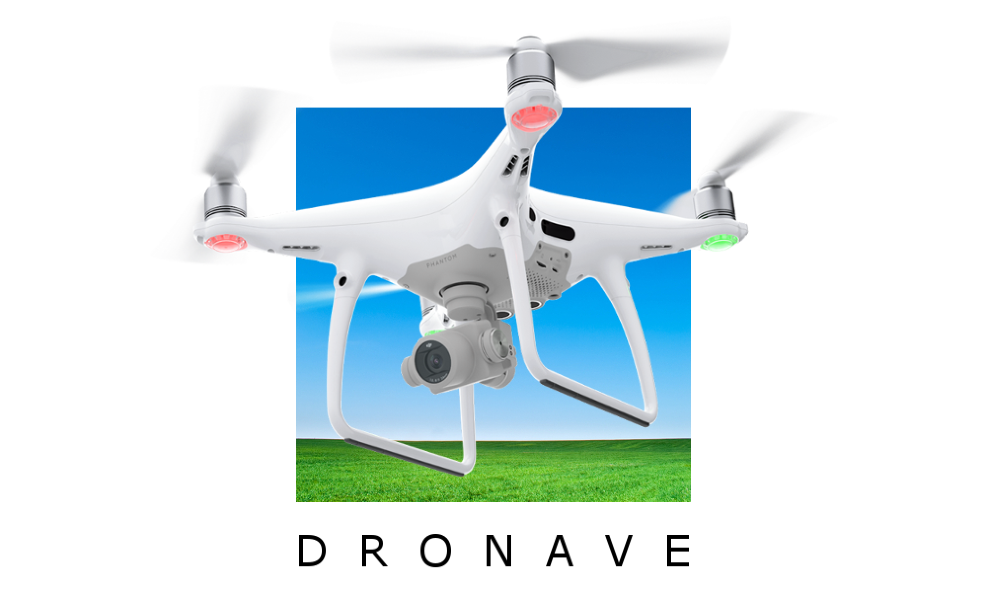 Dronave